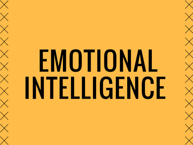 emotional intelligence and job satisfaction research method Was descriptive-correlative, the performance method was survey, and data   increase emotional intelligence so it is predicted more job satisfaction over the  time.